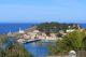 PS2560 - Apartamento con terraza y fantásticas vistas al mar en Port de Sóller