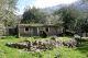 FO1158 - Pequeña casa de piedra con gran depósito de agua en ubicación privilegiada en Fornalutx