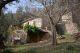 FO1655 - Olivar con porche en las montañas de Fornalutx