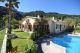BA1899 - Bonita Villa con jardín, piscina y vistas al mar en Banyalbufar