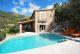 FO1941 - Preciosa y exclusiva casa de piedra con piscina en Fornalutx