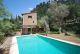 DE1888 - Casa de piedra con piscina y garaje doble en Deià