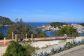 Apartamento con terraza y fantásticas vistas al mar en Port de Sóller