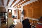 Casa de pueblo reformada con jardín y garaje en Sóller