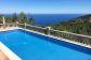 Preciosa casa de piedra con fantasticas vistas al mar entre Deià y Valldemossa