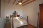 Soleada y tranquila casa de campo en Biniaraix - Reg. ET/1070