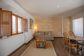 Elegante apartamento en casa árabe en el centro de Fornalutx para alquiler a largo plazo