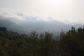 Olivar con porche en las montañas de Fornalutx