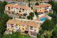 Apartamento con A/C y piscina comunitaria en Port de Sóller