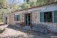 Olivar con dos porches y con espectaculares vistas al valle de Sóller