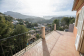 Chalet con piscina y vistas a las montañas en el Port de Sóller