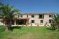 Muy bonita Finca en zona tranquila cerca del pueblo con piscina y gran solar en Binissalem