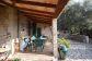 Casa tradicional con garaje, gran solar y fantásticas vistas al mar en Deià