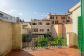 Amplia casa con gran patio situado en el centro de Port de Sóller
