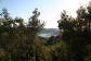 Casita con fantásticas vistas al puerto y al mar, acceso de coche, electricidad y pozo de agua