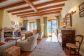 Muy bonita casa de pueblo con gran terraza, plaza de garaje y trastero en Fornalutx