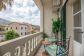 Bonito apartamento moderno con terraza en el centro de Sóller para alquiler a largo plazo