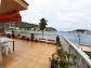 Piso con gran terraza en primera linea del Puerto de Sóller