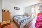 Bonito apartamento dúplex con terraza en Sóller